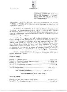 Icon of Acuerdo JG 09122019 Presupuesto 2020