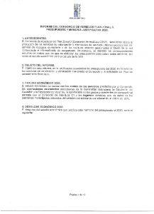 Icon of Informe Y Memoria Justificativa Presupuesto 2020