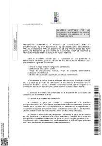 Icon of Acuerdo Comisión Gobierno 06/10/2020