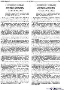 Icon of Plan Zonal III Y VIII DOCV Feb 2002
