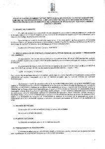 Icon of Pliego Administrativo Campaña MOS Refuerzo