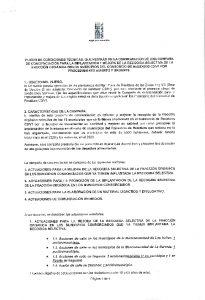 Icon of Pliego Condiciones Técnicas Campaña MOS Refuerzo