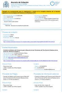 Icon of Publicación Anuncio Licitación