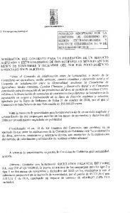Icon of Acuerdo CG Ecoparques Ampliación