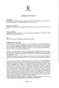 Icon of Memoria Necesidades Proc Negociado Ecoparques