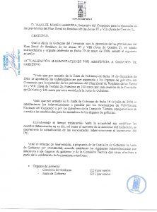 Icon of Acuerdo Indemnizacion órganos Colegiados