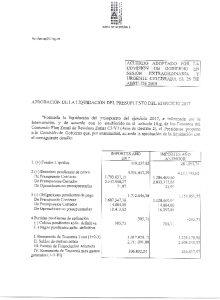 Icon of Acuerdo CG 26042018 Liquidación Presupuesto 2017