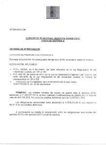 Icon of Informe Intervención Liquidación Presupuesto 2018
