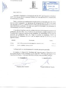 Icon of Decreto 40 16052018 Incorporación Remanentes