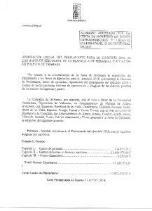 Icon of Acuerdo JG 11122017 Presupuesto 2017