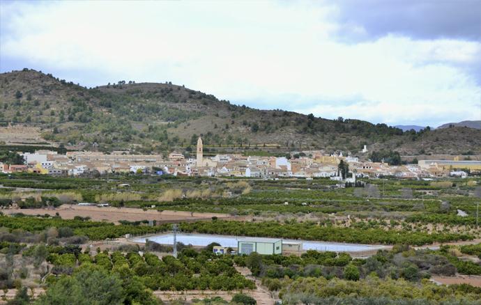 Algimia d'Alfara