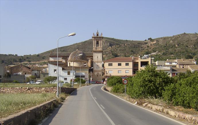 Petrés