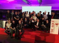 La entrega de los VI premios del Camp de Morvedre reúne a 500 personas en Canet