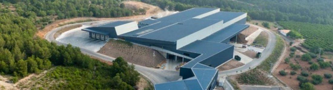Un total de 7.377 personas visitan la planta de tratamiento de residuos de Algimia desde 2015