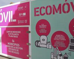 El Consorcio C3/V1 reanuda mañana el servicio de su red de ecoparques
