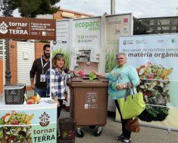 Un total de 16 municipios del Consorcio Palancia Belcaire implantan la recogida selectiva de la materia orgánica