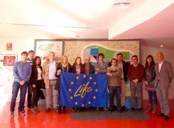 El proyecto LIFE WASTE2FUEL arranca este martes 14 en Algimia de Alfara