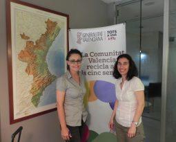 El Consorcio Palancia Belcaire y Recicla con los Cinco Sentidos colaboran en el desarrollo de actividades de educación ambiental