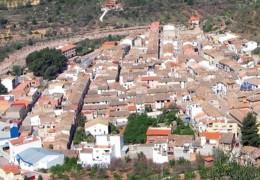 Azuébar