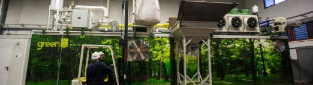 La ilicitana Greene construirá en Valencia una planta para hacer biodiésel con la basura