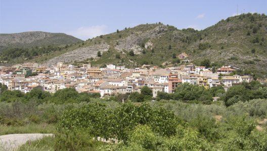 Vall de Almonacid